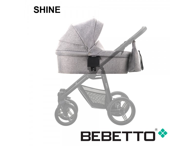 Спальный блок для коляски Bebetto Nico тип Lux